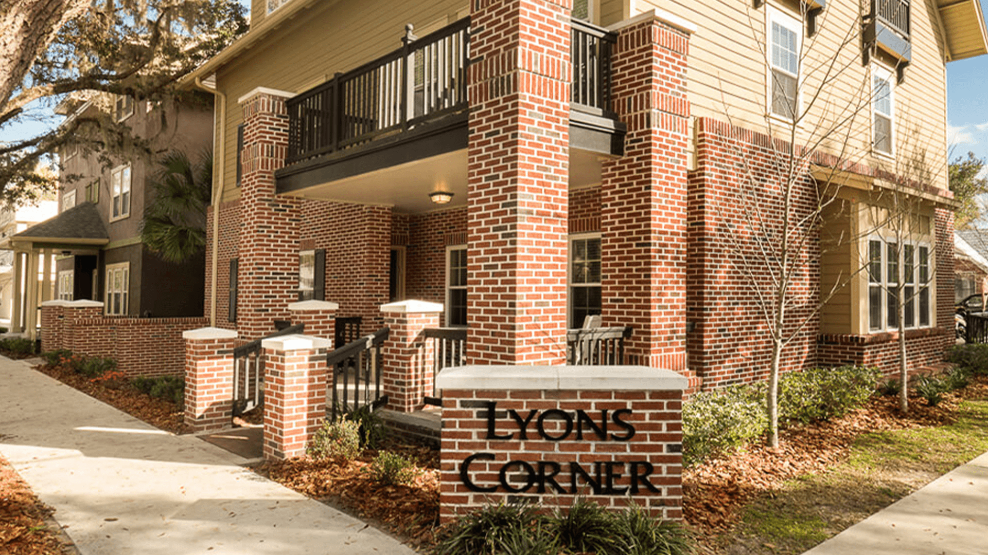 Lyons Corner