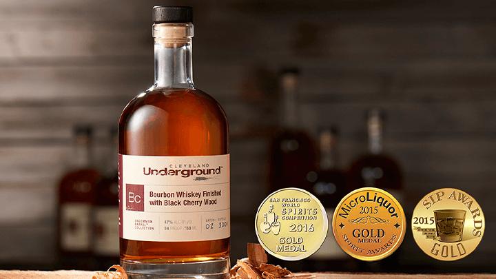 Cleveland Whiskey Tour & Tasting