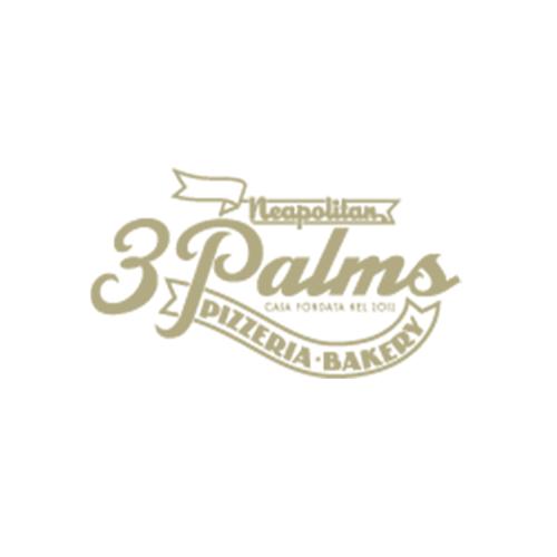 3 Palms Pizzeria