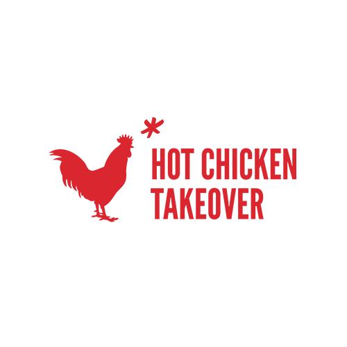 Hot Chicken Takeover