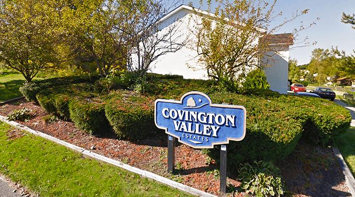 Covington Valley Estates