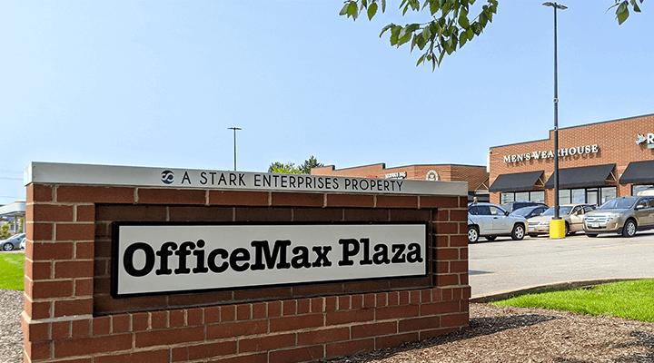 OfficeMax Plaza
