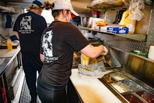Food Truck Challenge '18